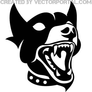 Wild Dog Download Free Vector