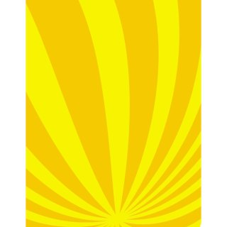 Yellow Stripes Background Free Vector