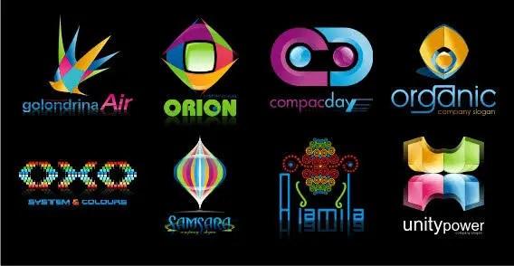 Logo Free Vectors