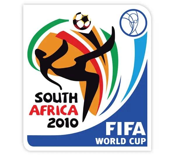 2010 FIFA world cup South Africa vector logo