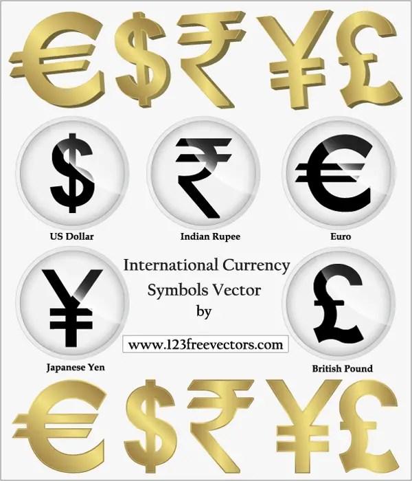 Money Symbol Tattoo Designs