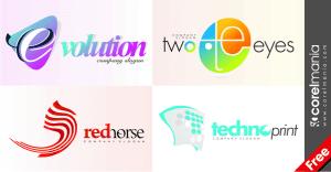 Free Company Logo Vector Download