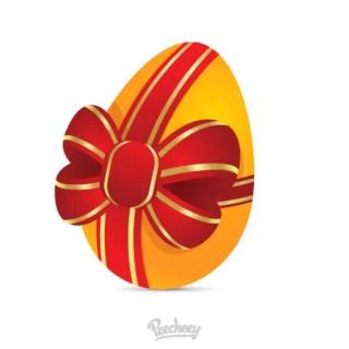 Easter Egg Free Vector