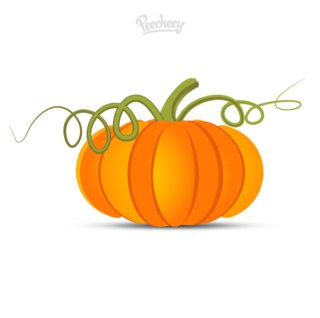 Pumpkin Free Vector