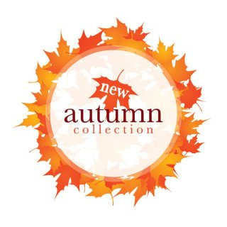 Autumn Collection Free Vector
