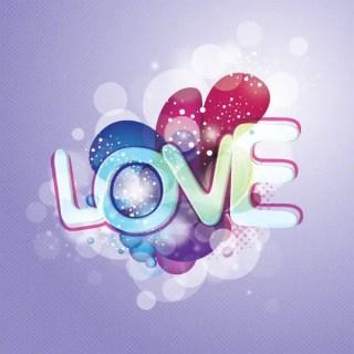 Love Vector Free Vector