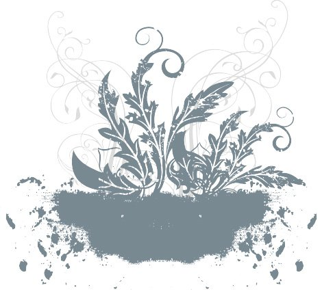 Peace of nature Free Vector