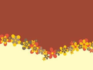 Spring flowers Free Vector