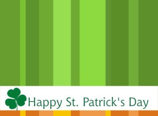 St. Patricks Day Free Vector