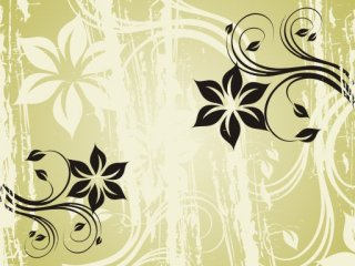 Swirly march Free Vector