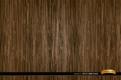 Natural Wood Pattern Background Free Vector