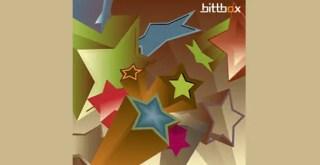 3d stars free vector