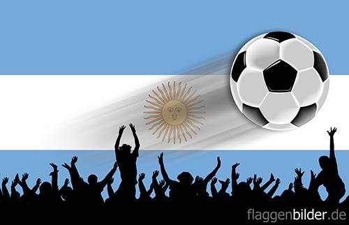 argentinien_fussball-fans.jpg von 123gif.de