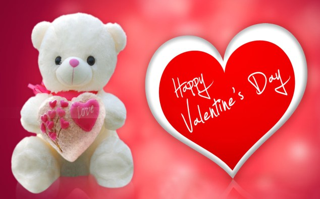 Valentines Day 2018 Images - Happy Valentines day Gifs 2018 , Images, HD Wallpapers, Cover Photos
