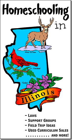 Homeschooling In Illinois What You