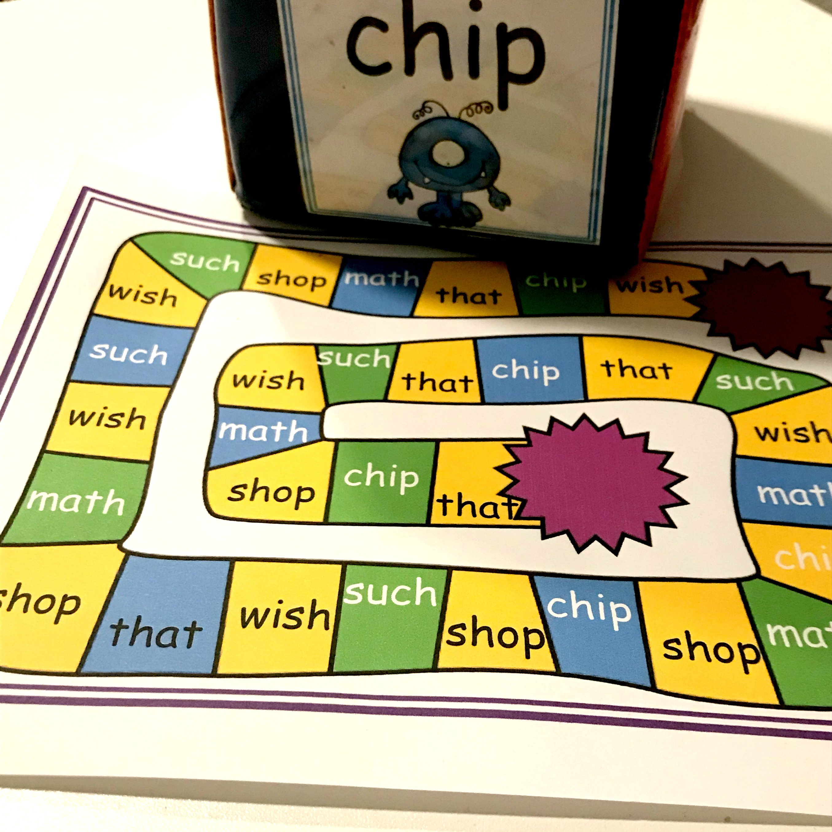 Ch Sh Th Digraph Game