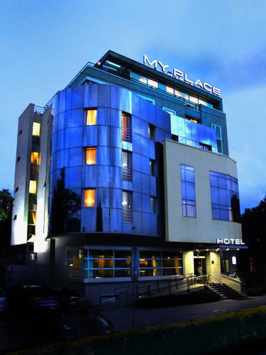 Best Western Hotel My Place Deals