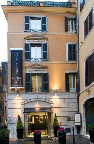 Duca d'Alba Hotel - Chateaux & Hotels Collection Deals