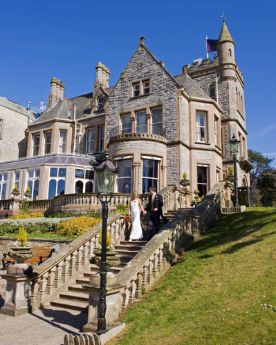 The Culloden Estate and Spa Deals