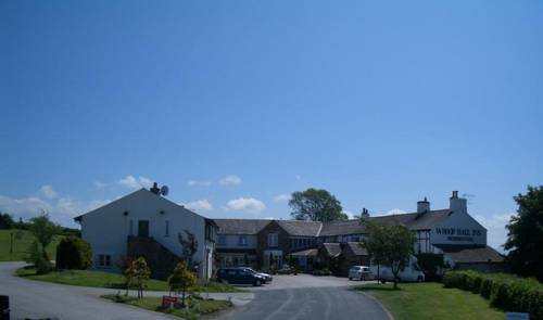 Whoop Hall Hotel and Leisure Deals