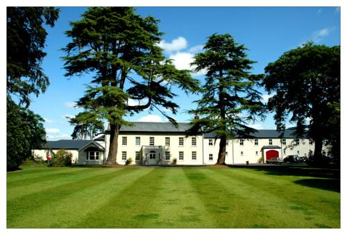 Roganstown Hotel & Country Club Promo