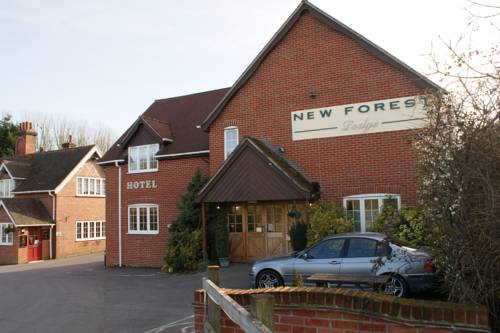 New Forest Lodge Promo Code