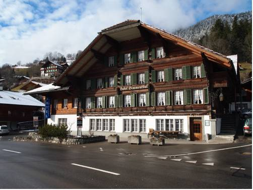 Hotel Simmental Promotion