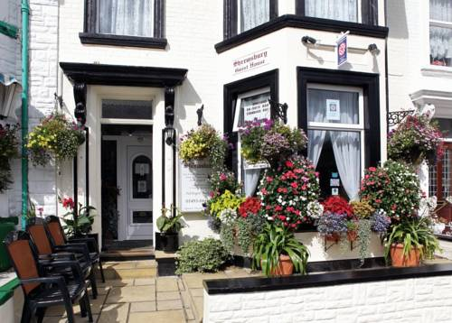 The Shrewsbury Guest House Promotion
