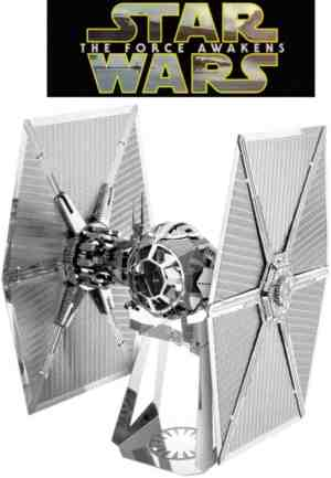 Metal Earth Star Wars EP7 Special Forces TIE Fighter