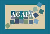 Logo d'AGAPA