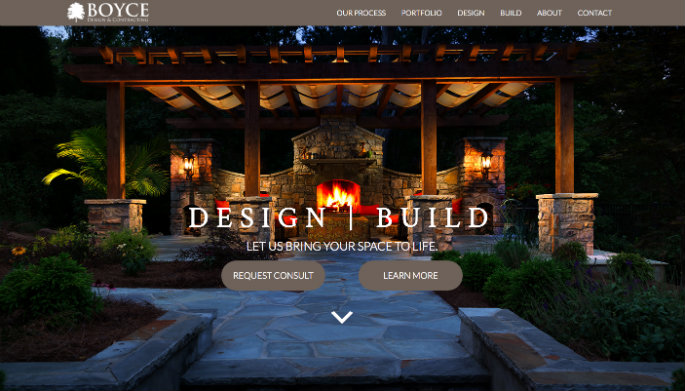 Boyce Design and Contracting