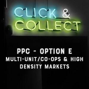 PPC Option E Feature