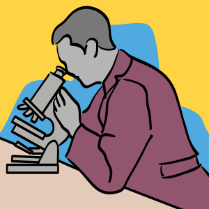 research job