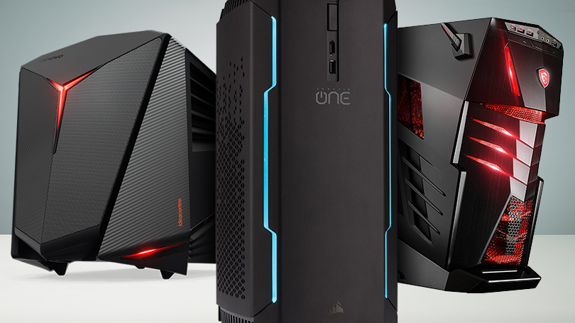 The best gaming PC 2021: top desktops for PC gamers