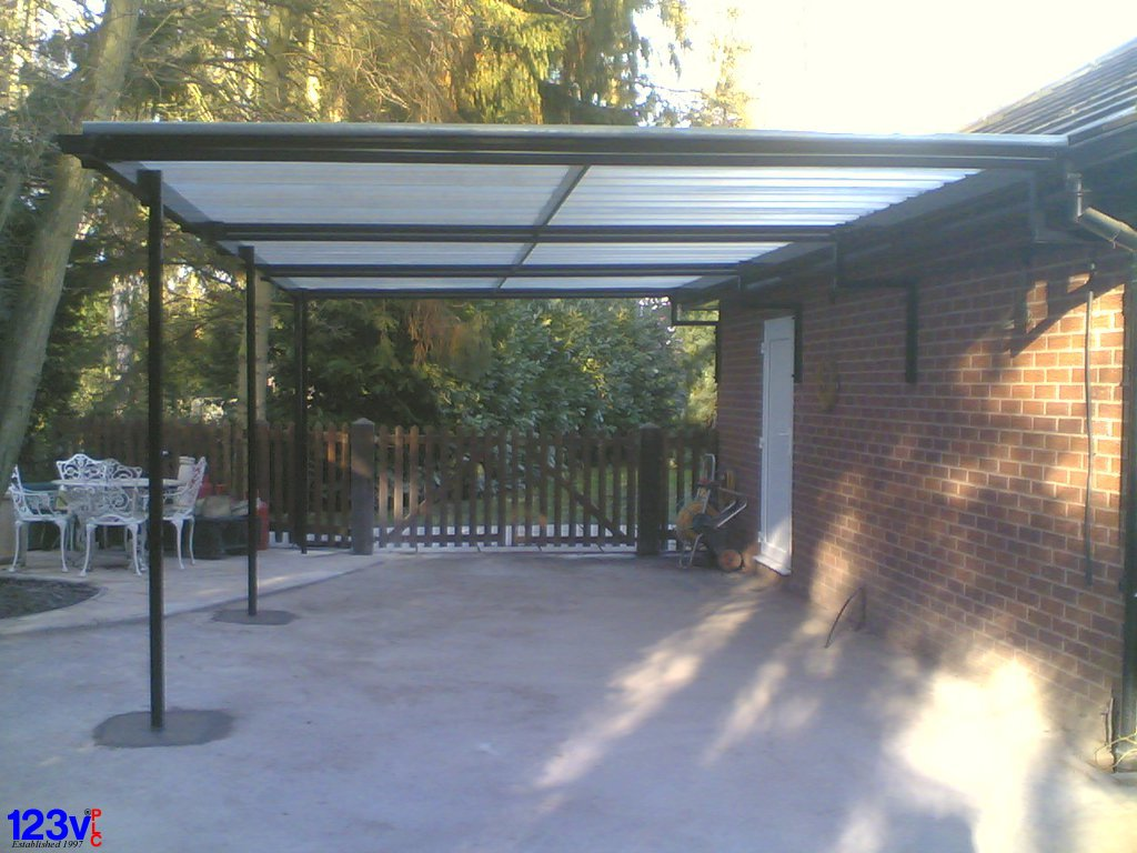 Traditional Carport Images Carports Gallery 123v 123v Plc