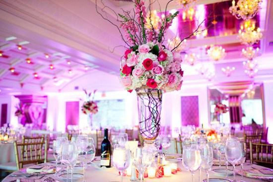 123 wedding reception