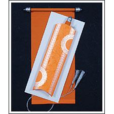 a2z scroll wedding cards, scroll wedding invitations