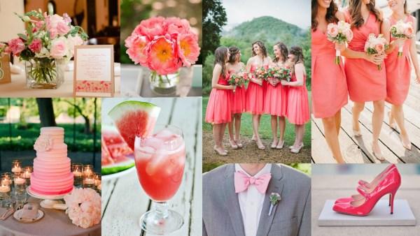 Watermelon Pink color theme