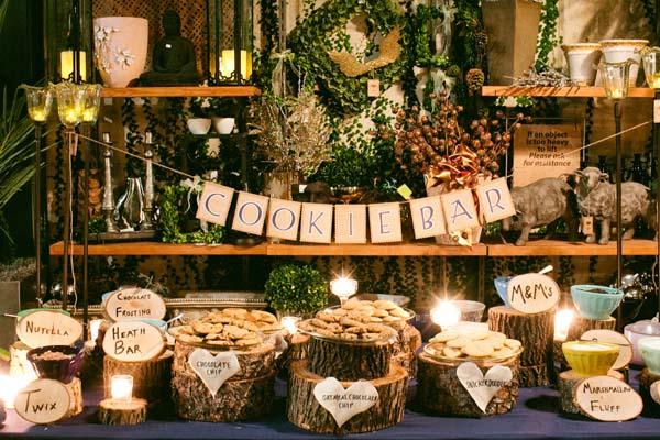 Rustic Wedding : 123WeddingCards
