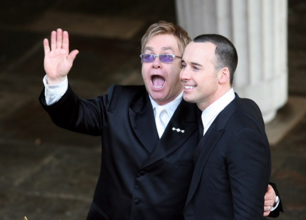 Elton -david wedding 123WeddingCards
