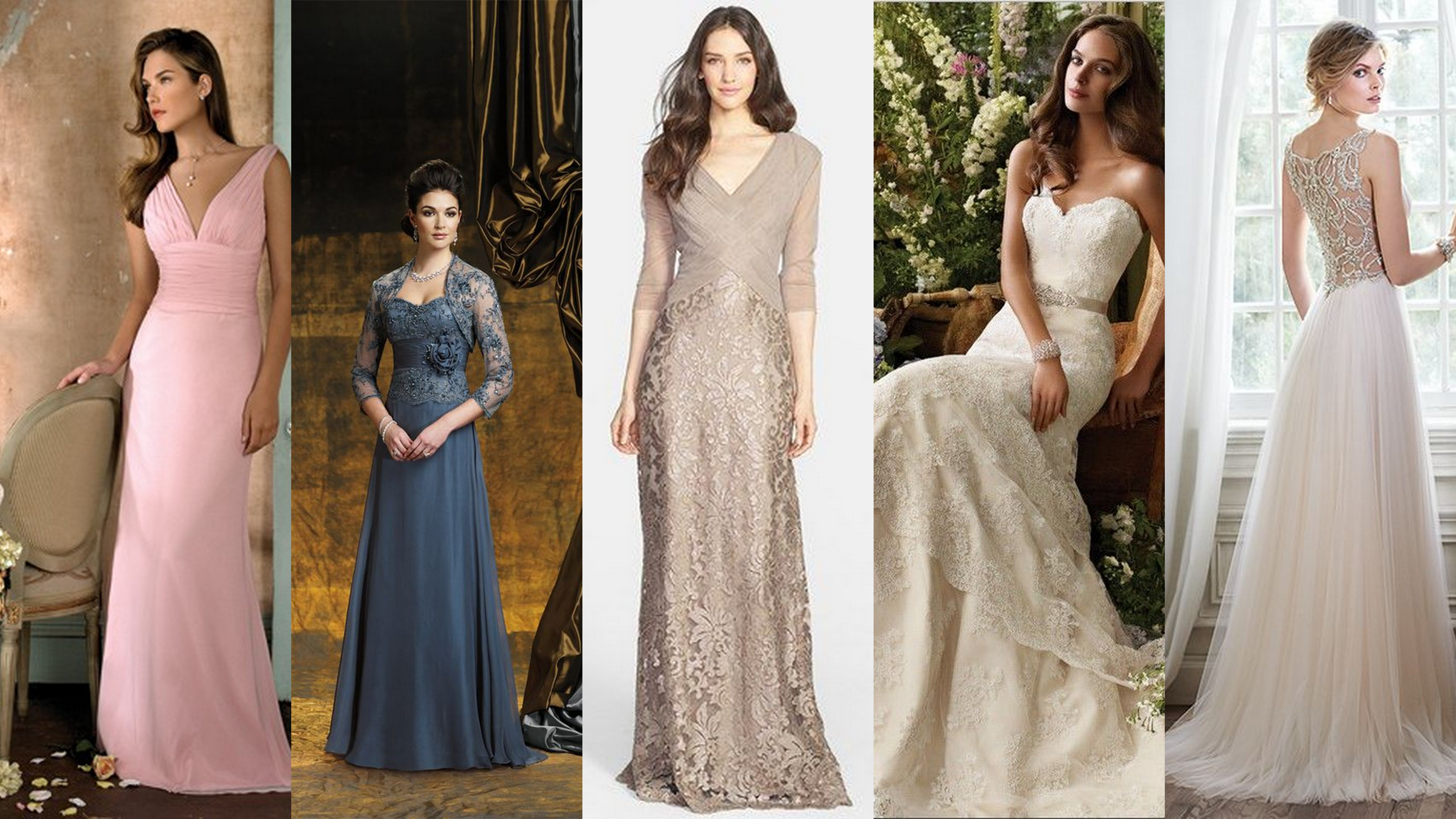 Wedding Gowns For Petite Women: Top 5 Tips To Find Ideal Wedding Dress For Your Body Type