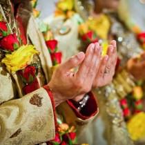 Muslim Wedding - 123WeddingCards