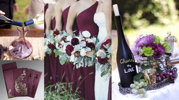 Rustic Vineyard wedding- 123WeddingCards