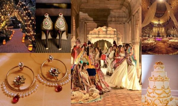 Any & Sid's Destination Hindu Wedding1