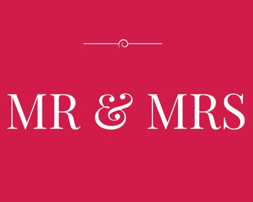 Mr-Mrs Quiz 2016 | 123WeddingCards