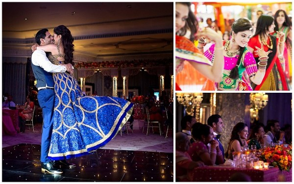 Fusion Wedding Ideas - 123WeddingCards