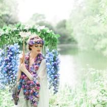 Flower Wedding | 123WeddingCards