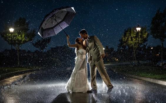 Rain Dance   123WeddingCards