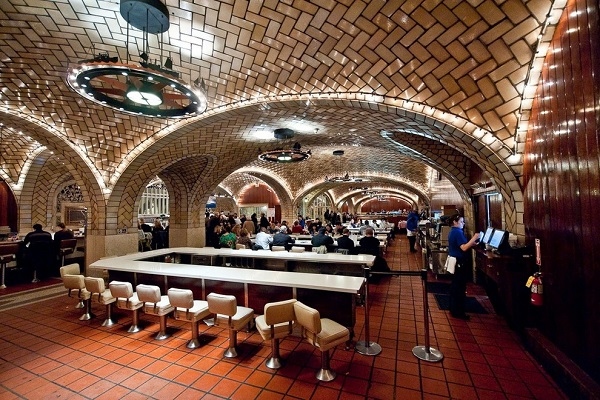 Best Restaurants and Bars in NYC | 123WeddingCards