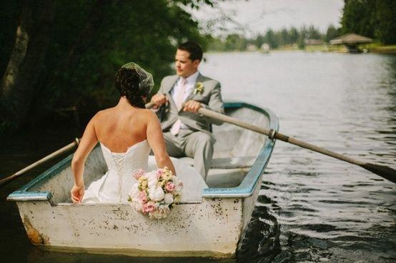 wedding-transport-boat | 123WeddingCards